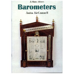 BAROMETERS - By Anita McConnell