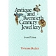 ANTIQUE AND TWENTIETH CENTURY JEWELLERY